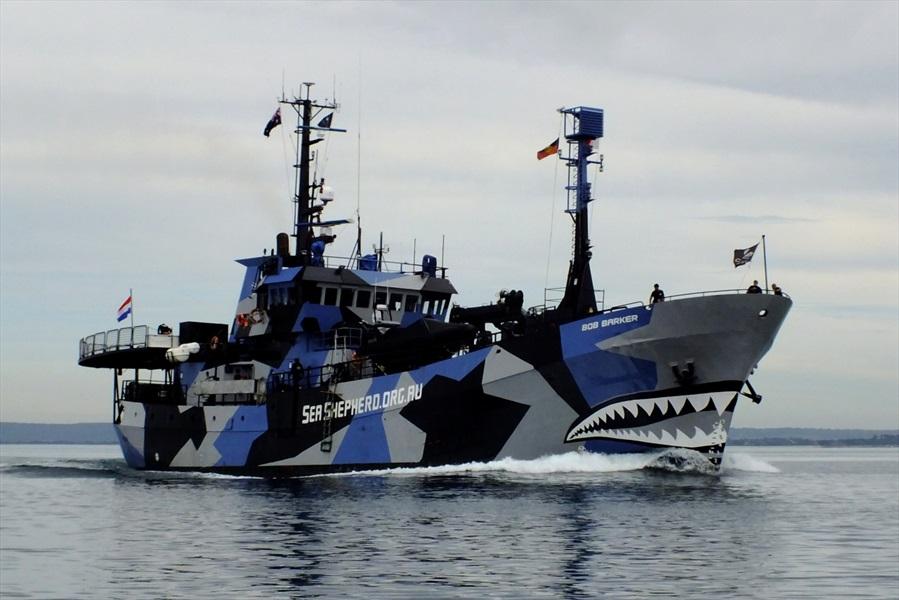Ammiraglio Giuseppe De Giorgi - E' tempo di riprendere il mare