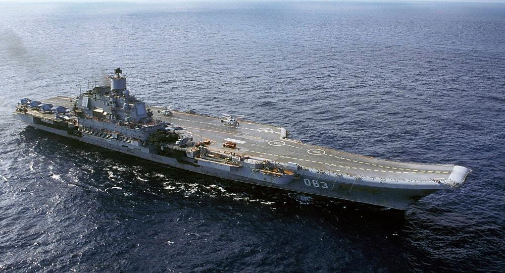 Ammiraglio Giuseppe De Giorgi - Russia-Libia-Italia