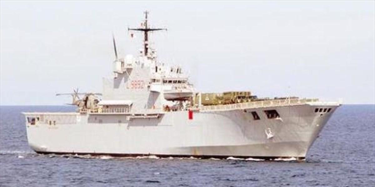 Ammiraglio Giuseppe De Giorgi - Marina libica ONG