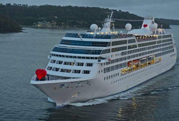 Ammiraglio Giuseppe De Giorgi - Direttiva sicurezza UE sulle navi passeggeri