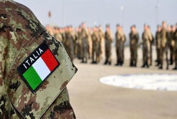 Ammiraglio Giuseppe De Giorgi - La missione italiana in Niger prosegue