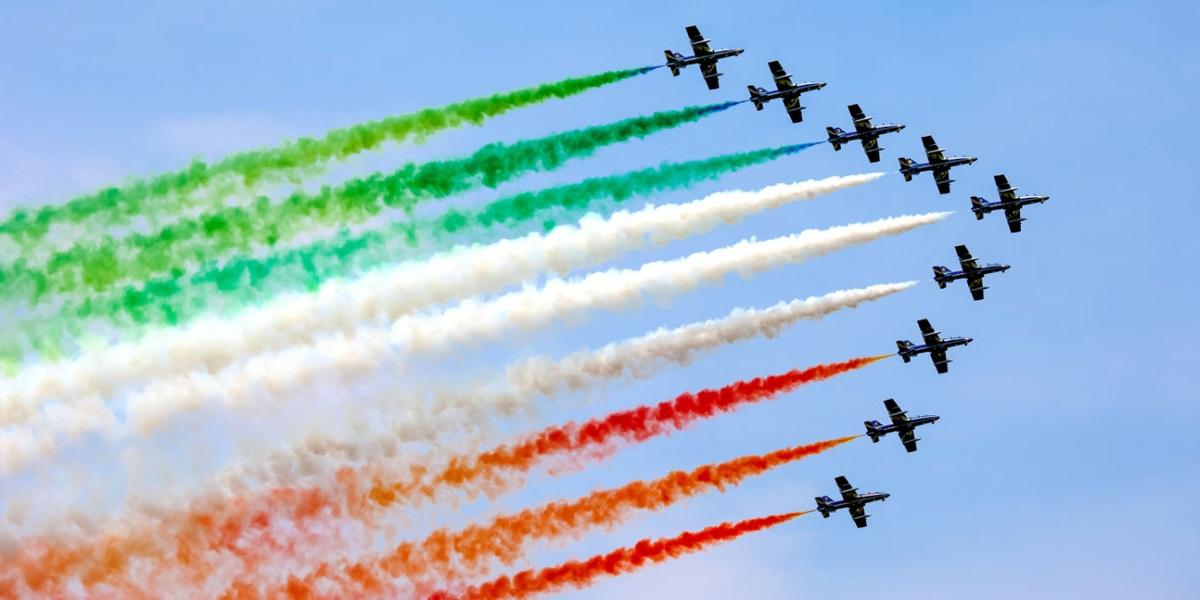 4 Novembre, si celebra l���unit�� nazionale delle forze armate.