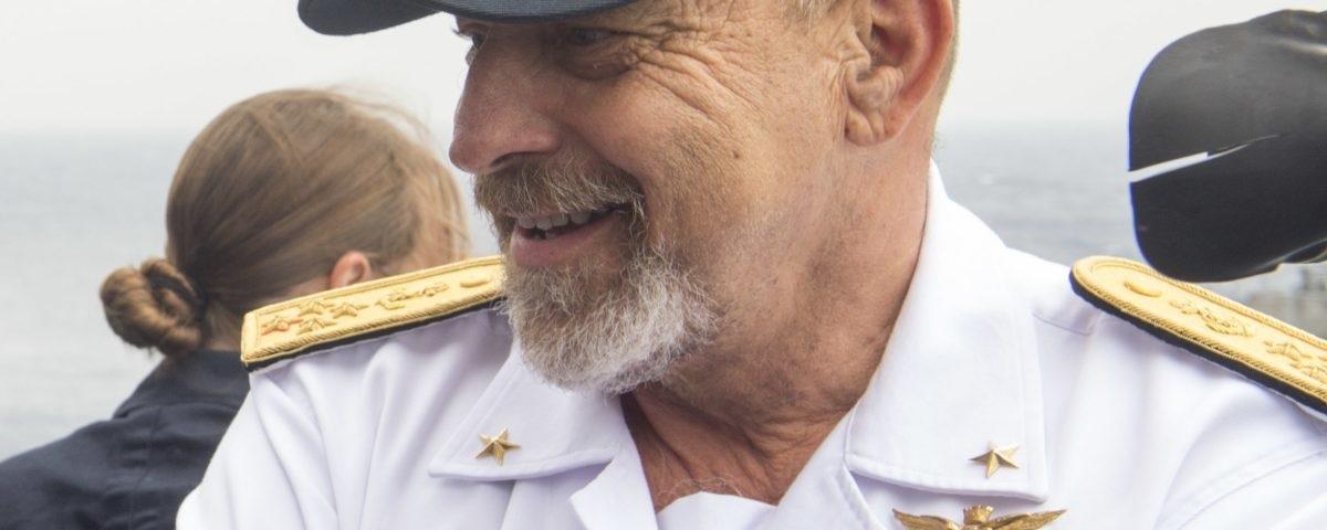 Dalla Siria si prepara il nuovo conflitto tra Israele e Iran - L'intervista di LABPARLAMENTO all'Ammiraglio De Giorgi