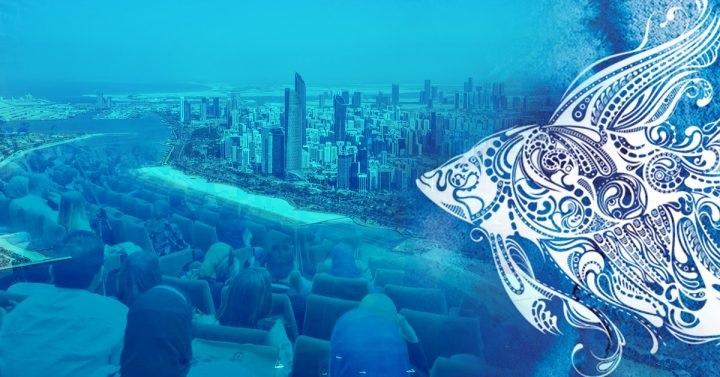 Ammiraglio Giuseppe De Giorgi - World Ocean Summit: il futuro degli Oceani dipende dai rifiuti marini
