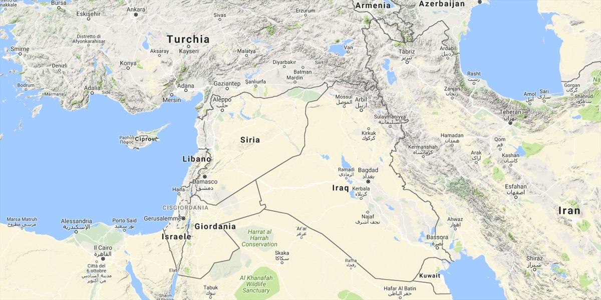 Siria, e' qui che si prepara la prossima guerra tra Israele e l'Iran.