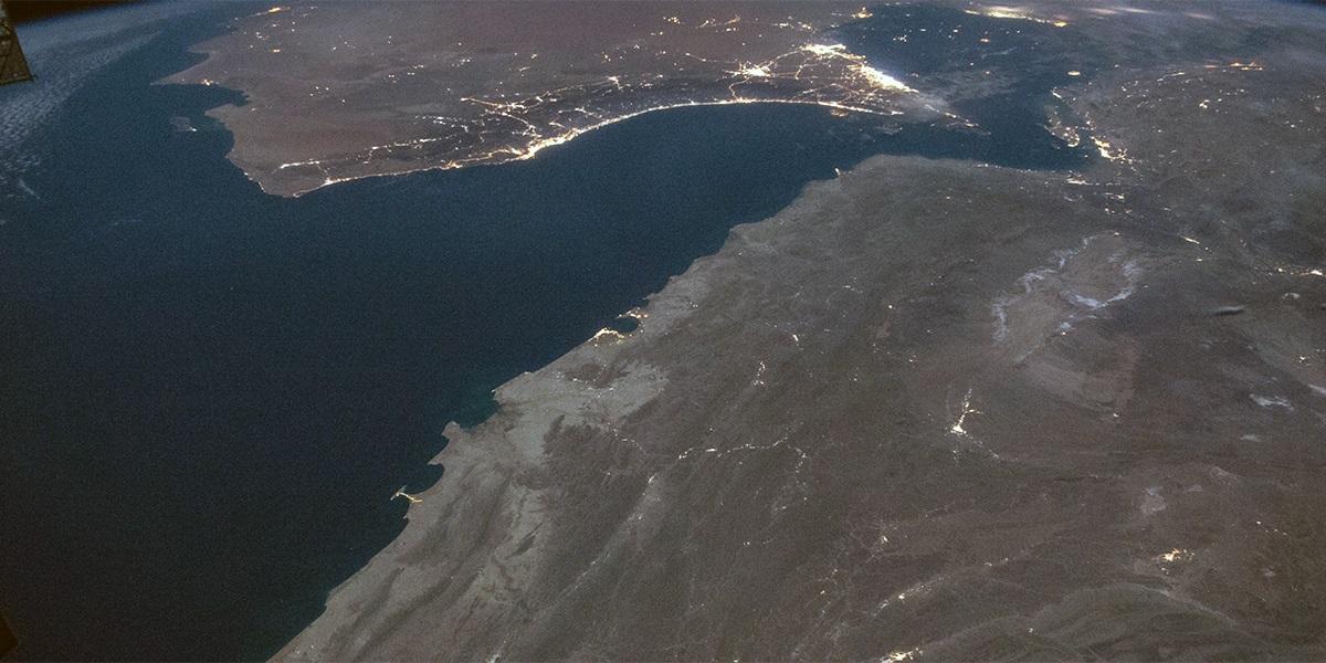 Il sequestro delle petroliere: sale ancora la tensione nello stretto di Hormuz.