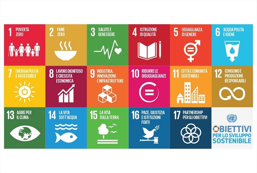 Agenda 2030 Abbiamo Ancora 10 Anni Per Avere Un Pianeta Piu Sostenibile