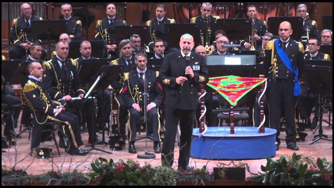 Ammiraglio Giuseppe De Giorgi - Il mio ringraziamento ai sottoufficiali della Marina