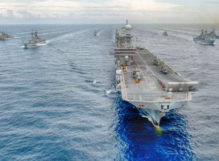 Ammiraglio Giuseppe De Giorgi - Un filmato RAI su Mare Sicuro, la 3^ Divisione Navale e il personale di San Marco