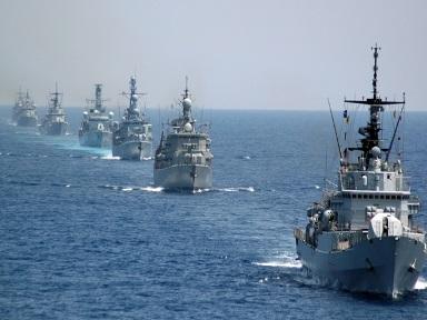 Ammiraglio Giuseppe De Giorgi - Corte Conti, ok capacita' spesa su piano tutela marittima