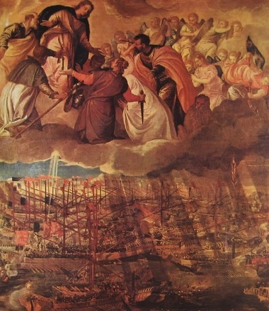 Ammiraglio Giuseppe De Giorgi - Da Lepanto a Irini
