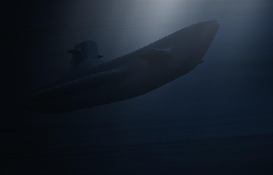 Ammiraglio Giuseppe De Giorgi - Il mio pensiero sulla recente scelta militare dell'Australia