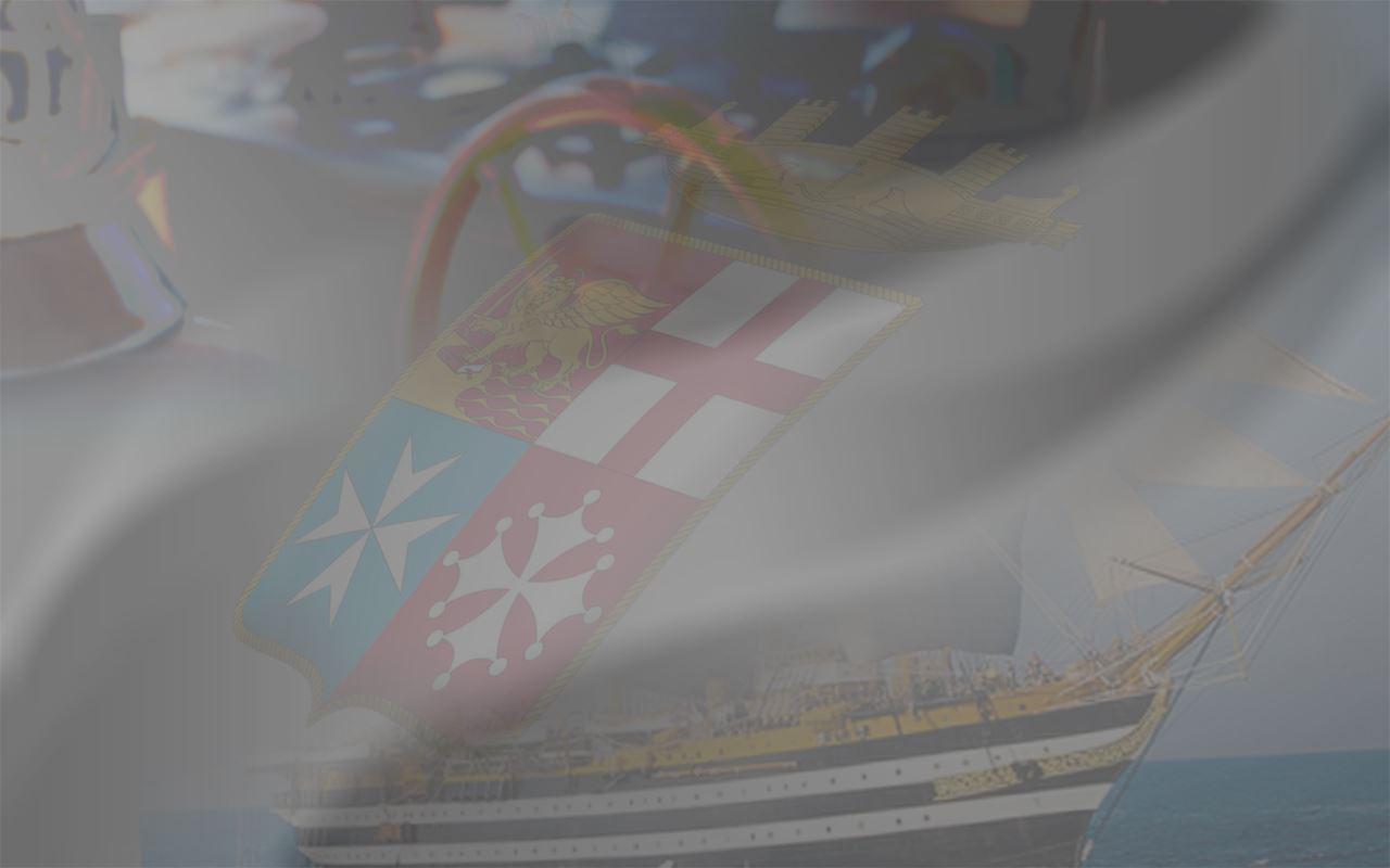 Sito web personale di Giuseppe DE GIORGI- Ammiraglio di Squadra